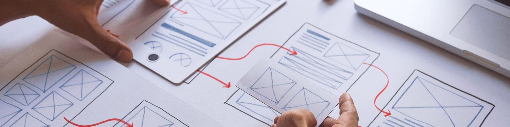 Die richtige User Experience für Ihre Website